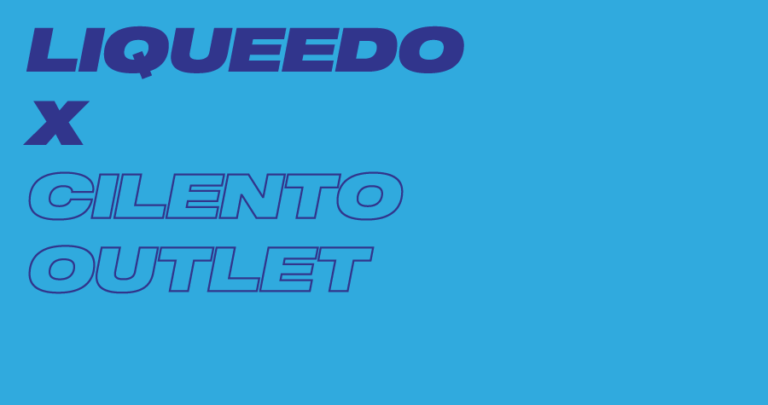 Web agency Cilento Outlet Liqueedo
